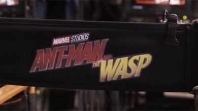 Photo of MARVEL STUDIOS ANT-MAN AND THE WASP BEGINS PRODUCTION
