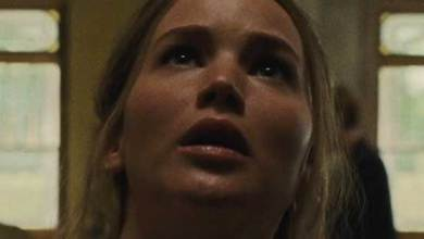 Photo of Mother! a Visceral Psychological Horror Thriller