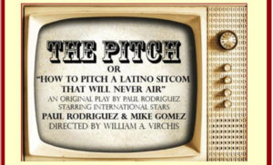 The Pitch with Paul Rodriguez and Mike Gomez