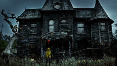 Photo of IT NEIBOLT HOUSE EXPERIENCE COMING TO WARNER BROS. STUDIO TOUR HOLLYWOOD: HORROR MADE HERE