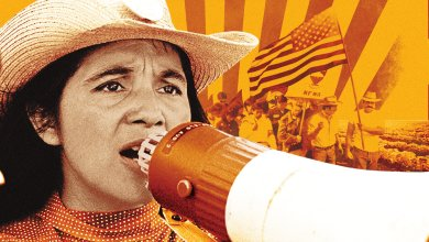 Photo of Documentary About The Life of Dolores Huerta Opens In Los Angeles