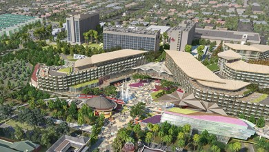 Photo of New Disneyland Resort Hotel Coming in 2021