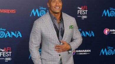Photo of Dwayne Johnson To Appear at Stan Lee's LA Comic Con