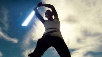 Photo of STAR WARS: THE LAST JEDI TRAILER IS HERE