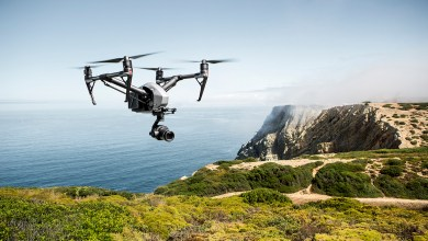 Photo of DJI Reveals Zenmuse X7, First Super 35 Digital Film Camera Optimized for Professional Aerial Cinematography
