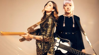 "Photo of LARKIN POE Releases New Music Video For ""Look Away"""