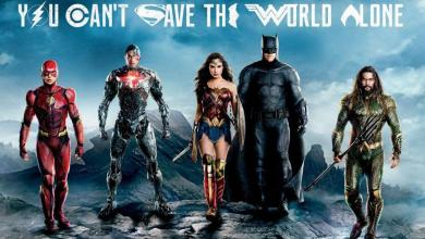 Photo of Justice League Trailer Released From Warner Bros