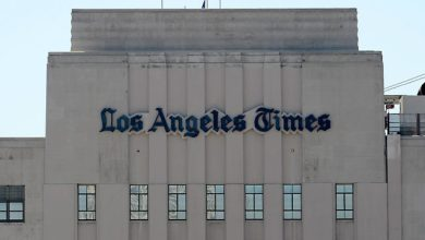 Photo of Disney Lifts Film Press Screenings Ban from Los Angeles Times