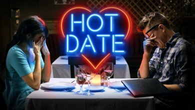 Photo of Hot Date Premieres Tomorrow Night on Pop TV