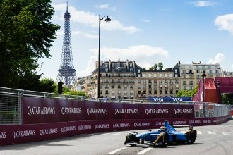 Photo of Qatar Airways to Partner Up With Formula-E