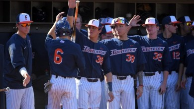 Photo of Fullerton Baseball Continues Their Struggles Against UCLA