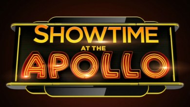 Photo of Showtime at The Apollo set to debut March 1st on FOX