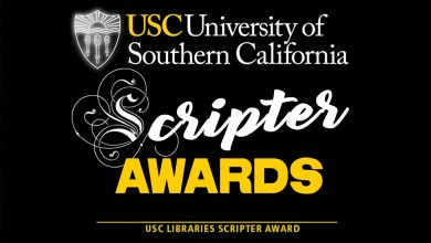 Photo of USC Libraries Celebrate the 30th Annual Scripter Awards