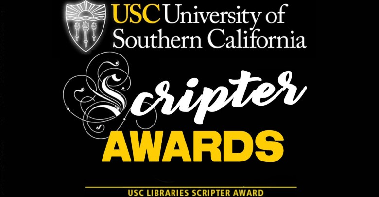 30th annual usc libraries scripter award
