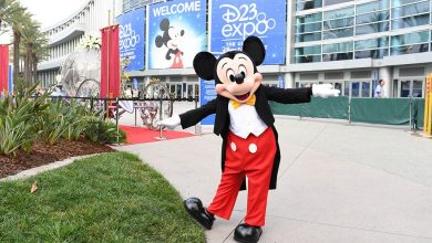 Photo of D23 EXPO – the Ultimate Disney Fan Event Dates Announced