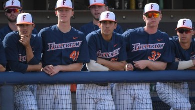 Photo of Titans Fall Short To Long Beach State In Final Game of Series