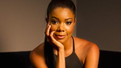 """Photo of GABRIELLE UNION TO RECEIVE """"CINEMACON BREAKTHROUGH PRODUCER OF THE YEAR AWARD"""""""