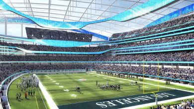 Photo of Rams and Chargers to start selling seats of new stadium, but how much will they cost?