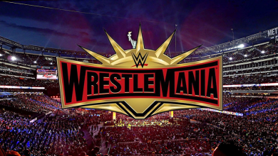 Photo of WWE Announces Location of WrestleMania 35