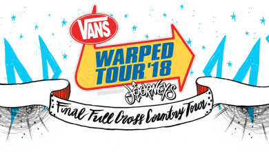Photo of Vans Warped Tour Tickets Out Now