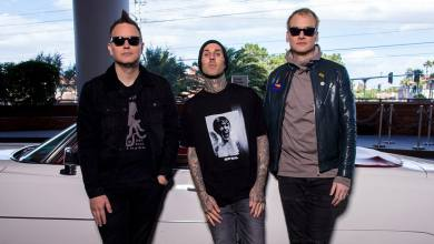 Photo of BLINK-182 Headed to Las Vegas for 16 night Residency