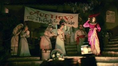 Photo of Disneyland will soon remove Bride Auction from Pirates of the Caribbean Ride