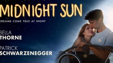 Photo of MIDNIGHT SUN Non-Spoiler Review and Interviews with Cast
