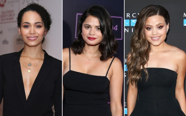 The CW Reboot of CHARMED Has Announced Casting of the Third