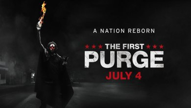 Photo of Universal Pictures Release Trailer For The First Purge