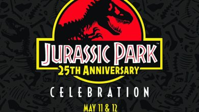 Photo of Jurassic Park 25th Anniversary Celebration Roars to Life on May 11-12 at Universal Studios Hollywood