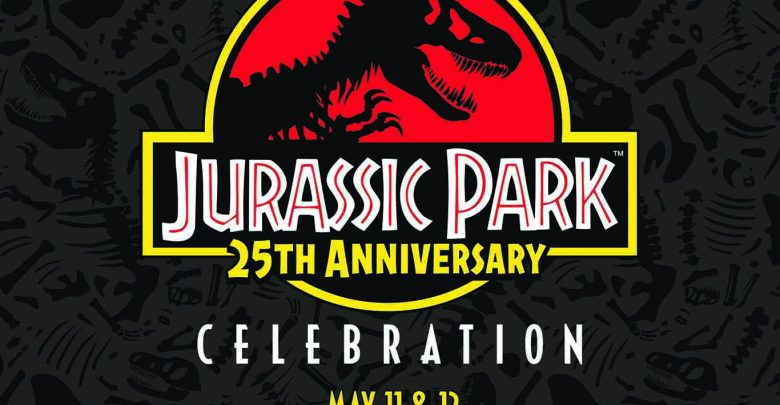 Jurassic Park 25th Anniversary Celebration at USH