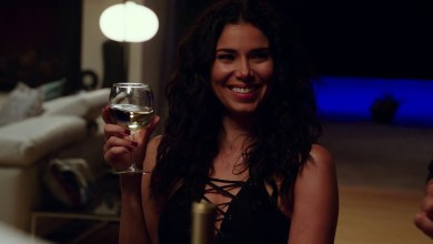 Photo of Roselyn Sanchez Talks About Her Performance in Latest Film TRAFFIK