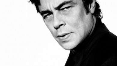 Photo of BENICIO DEL TORO TO BE AWARDED MALE STAR OF THE YEAR AWARD AT CINEMACON