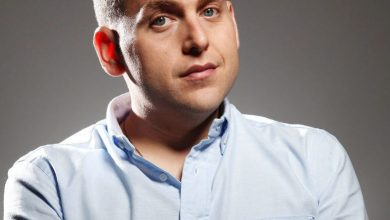 "Photo of JONAH HILL TO RECEIVE ""CINEMACON VANGUARD AWARD"""
