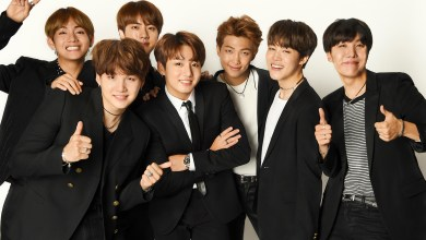 Photo of BTS Announce Tracks For New Album Coming Out On May 18