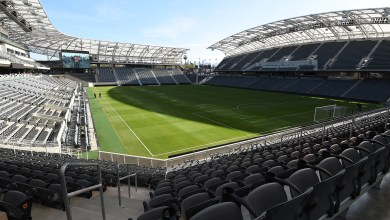 Photo of Banc Of California Stadium will Host 2019 Gold Cup Games