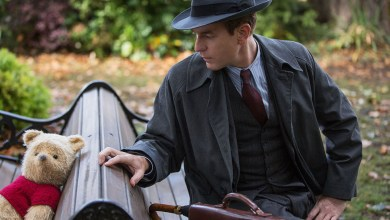 Photo of Christopher Robin Trailer Released By Disney