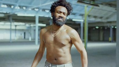 "Photo of Childish Gambino's ""This is America"" Video"