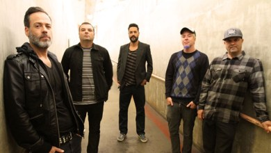 "Photo of Strung Out Starts Fresh with New EP, ""Black Out the Sky"""