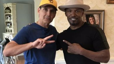 Photo of Jamie Foxx Will Star in his Second Comic Film, SPAWN
