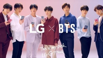 Photo of LG Launches New BTS Feature for Smartphones