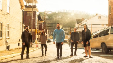 """Photo of SENSES FAIL Shares Exclusive """"Making Of"""" Documentary"""