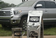 Toyota Tundra Power Pack