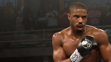 Photo of CREED II Poster Released