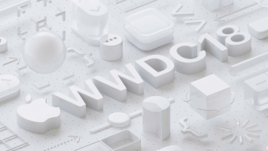 Photo of Apple WWDC 2018 Keynote Is About Software