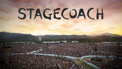 Photo of STAGECOACH: CALIFORNIA'S COUNTRY MUSIC FESTIVAL ANNOUNCES DATES FOR 2019