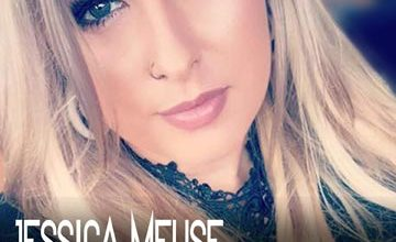 """Photo of Jessica Meuse Releases Track, """"Thank God It Didn't Work"""""""