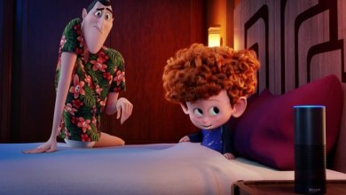 Photo of Sony Pictures Animation and Amazon Alexa Partner in Hotel Transylvania 3 Promotion