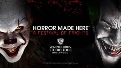 Photo of Warner Bros. Studio Tour Hollywood 'Conjuring' Up More Horror This Season