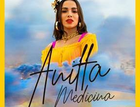 "Photo of ANITTA RELEASES NEW SINGLE and VIDEO ""MEDICINA"""